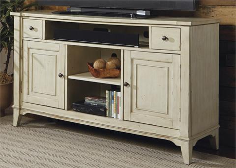 Liberty Furniture - TV Console - 385-TV60
