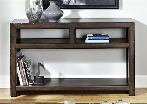 Liberty Furniture - Sofa Table - 475-OT1030