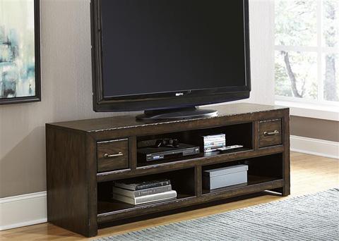 Liberty Furniture - TV Console - 475-TV00