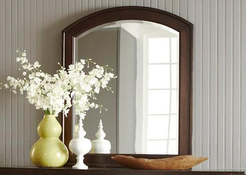 Liberty Furniture - Mirror - 505-BR50