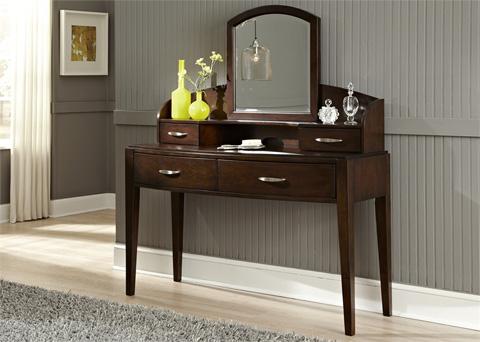Liberty Furniture - Desk - 505-BR70B