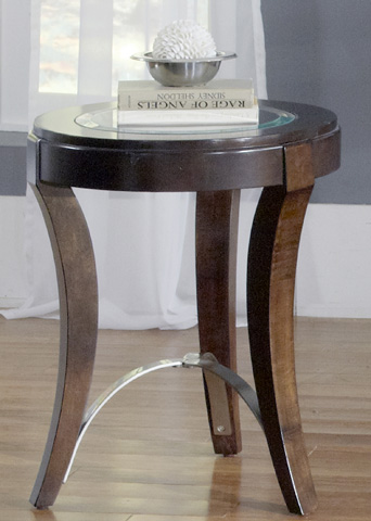 Liberty Furniture - Chair Side Table - 505-OT2021