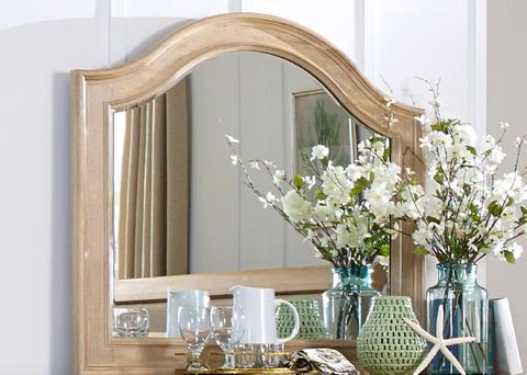 Liberty Furniture - Mirror - 531-BR51