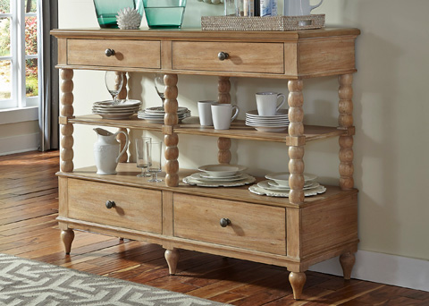 Liberty Furniture - Sideboard - 531-SB5844