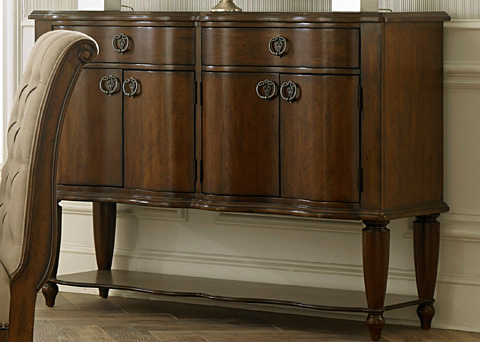 Liberty Furniture - Buffet - 545-CB5742