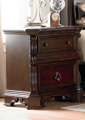 Liberty Furniture - Nightstand - 575-BR61