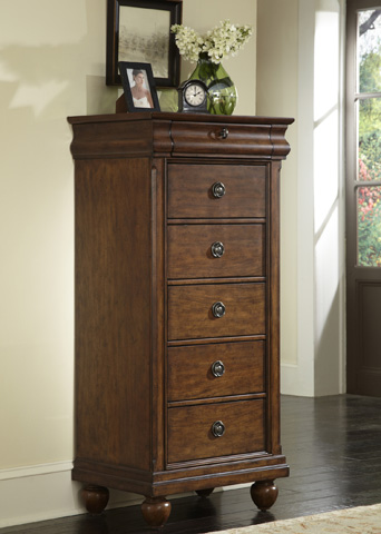 Liberty Furniture - Lingerie Chest - 589-BR46