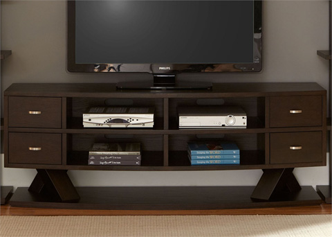 Liberty Furniture - Entertainment TV Stand - 623-TV00
