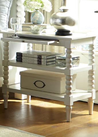 Liberty Furniture - Open Nightstand - 631-BR62