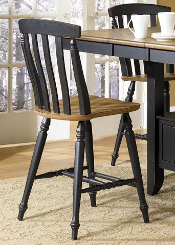Liberty Furniture - Slat Back Counter Chair - 641-B150024