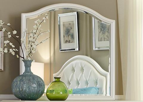 Liberty Furniture - Mirror - 710-BR50