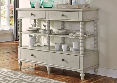 Liberty Furniture - Sideboard - 731-SB5844