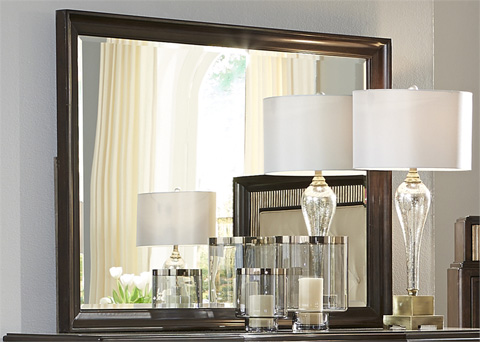 Liberty Furniture - Mirror - 736-BR51