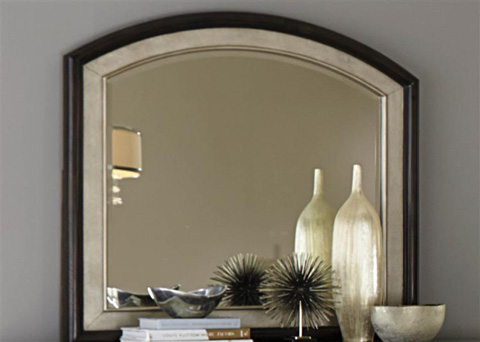 Liberty Furniture - Mirror - 769-BR51