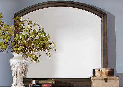 Liberty Furniture - Mirror - 833-BR51