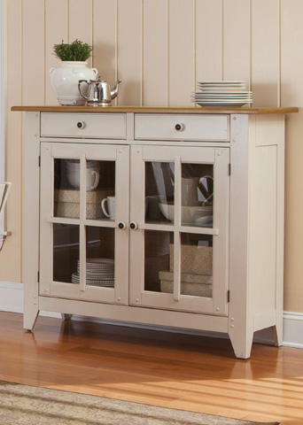 Liberty Furniture - Server - 841-SR5043