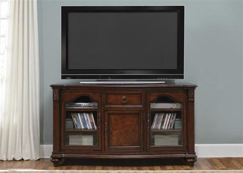 Liberty Furniture - TV Console - 854-TV64