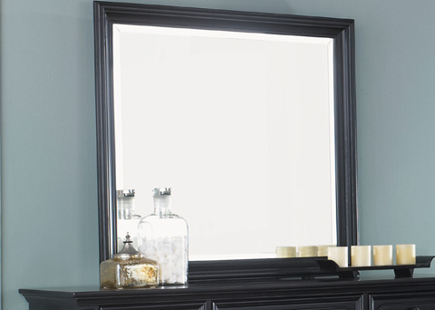 Liberty Furniture - Mirror - 917-BR51