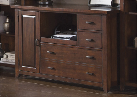 Liberty Furniture - Home Office Credenza - 326-HO121