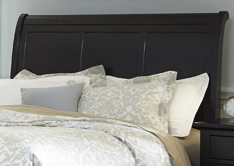 Liberty Furniture - Queen Sleigh Headboard - 441-BR21H