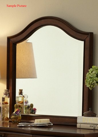 Liberty Furniture - Vanity Deck Mirror - 589-BR55