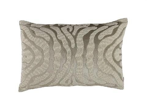 Lili Alessandra - Zebra Small Rectangle Pillow - L130II