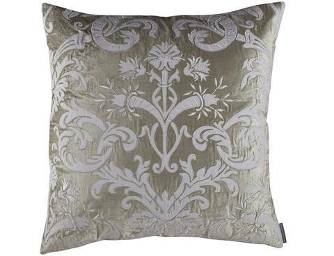 Lili Alessandra - Mackie Square Pillow - L133SIW-L