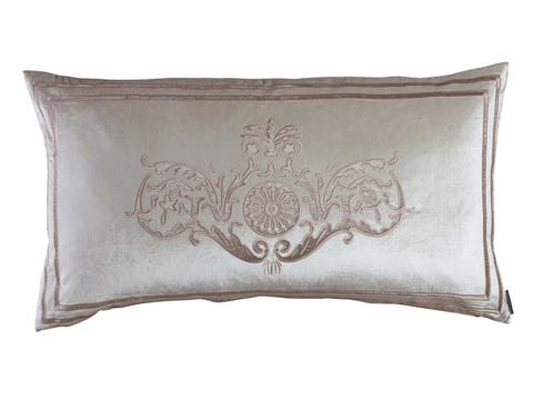 Lili Alessandra - Paris King Pillow - L152AKI