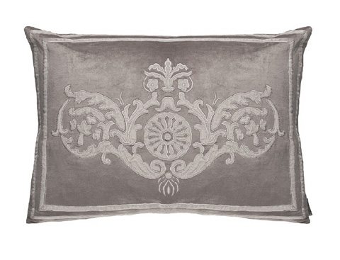 Lili Alessandra - Paris Standard Pillow - L152AS