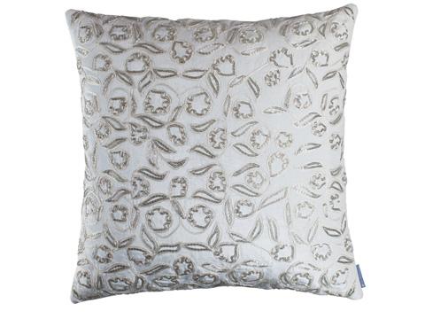 Lili Alessandra - Ellie Square Pillow - L1631SI