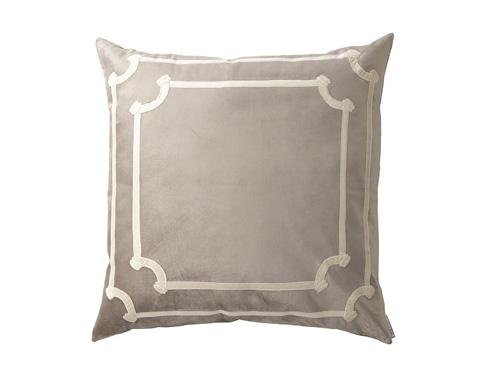 Lili Alessandra - Versailles European Pillow - L173LSI
