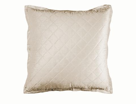 Lili Alessandra - Versailles Silver Velvet Bedding Package - VERSAILLESSET3