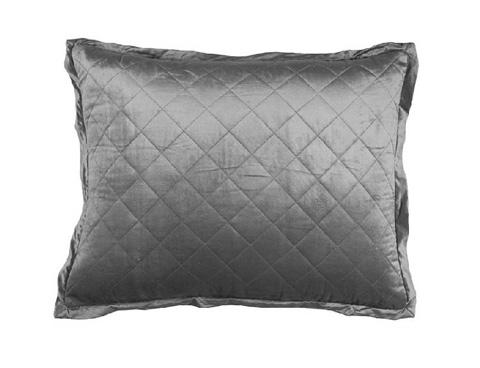 Lili Alessandra - Chloe Standard Pillow - L190S-W