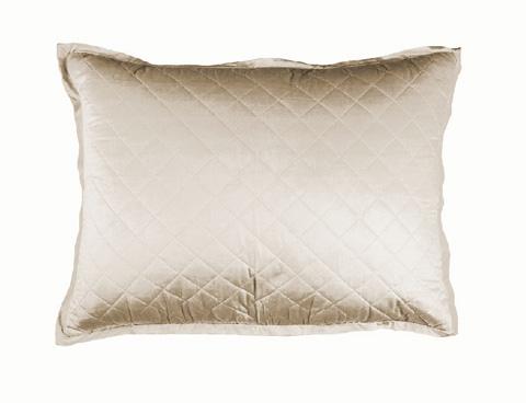 Lili Alessandra - Chloe Luxe European Pillow - L190XI-W