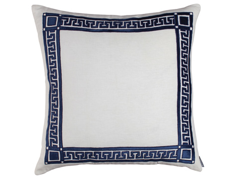 Lili Alessandra - Dimitri European Pillow - L245ALWM-V