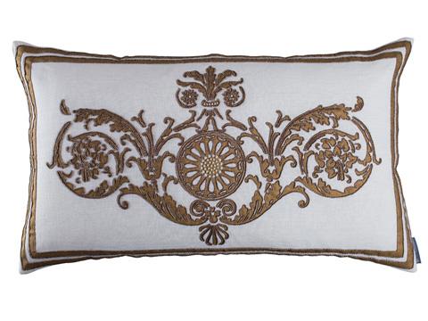 Lili Alessandra - Paris Rectangle Pillow - L252PDWG-R