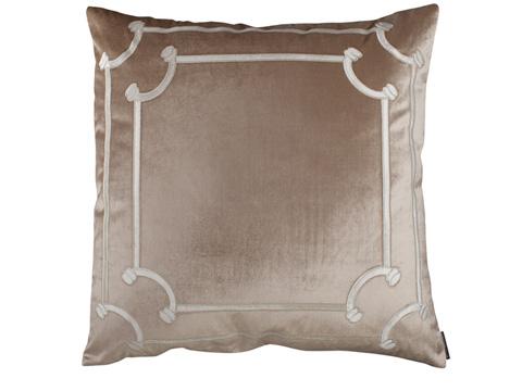 Lili Alessandra - Angie European Pillow - L268ALWST-V