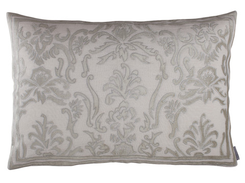 Lili Alessandra - Louie Large Rectangle Pillow - L271ARWS-V