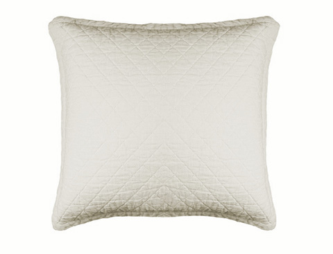 Lili Alessandra - Emily European Pillow - L272LW