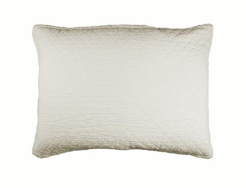 Lili Alessandra - Emily Luxe European Pillow - L272XW