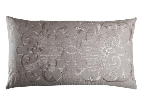 Lili Alessandra - Mozart King Pillow - L277KHCH
