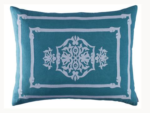 Image of Morocco Standard Sham