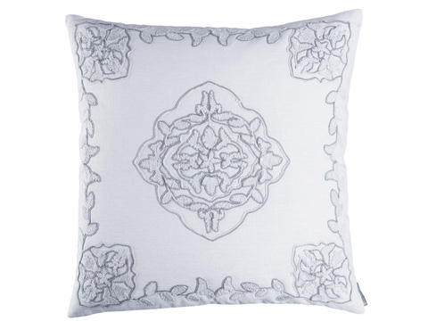 Lili Alessandra - Taj Square Pillow - L284SW