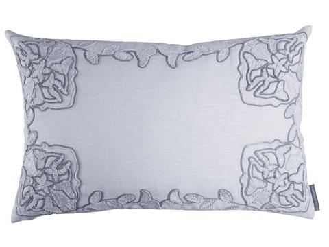 Lili Alessandra - Taj Small Rectangle Pillow - L284W