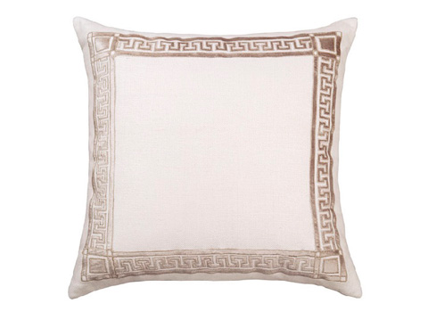 Lili Alessandra - Dimitri European Pillow - L445ALIF-V