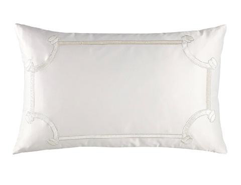 Lili Alessandra - Vendome Small Rectangle Pillow - L517I