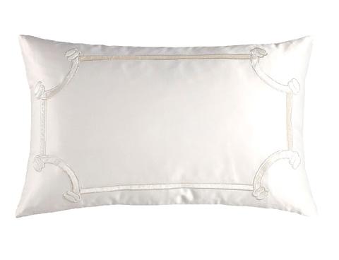 Lili Alessandra - Vendome King Pillow - L517KI