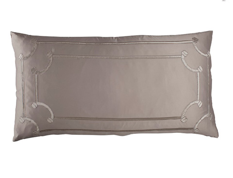 Lili Alessandra - Vendome King Pillow - L517KT