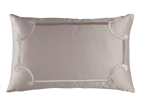 Lili Alessandra - Vendome Small Rectangle Pillow - L517T