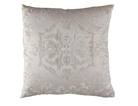 Lili Alessandra - Morocco Square Pillow - L582SI